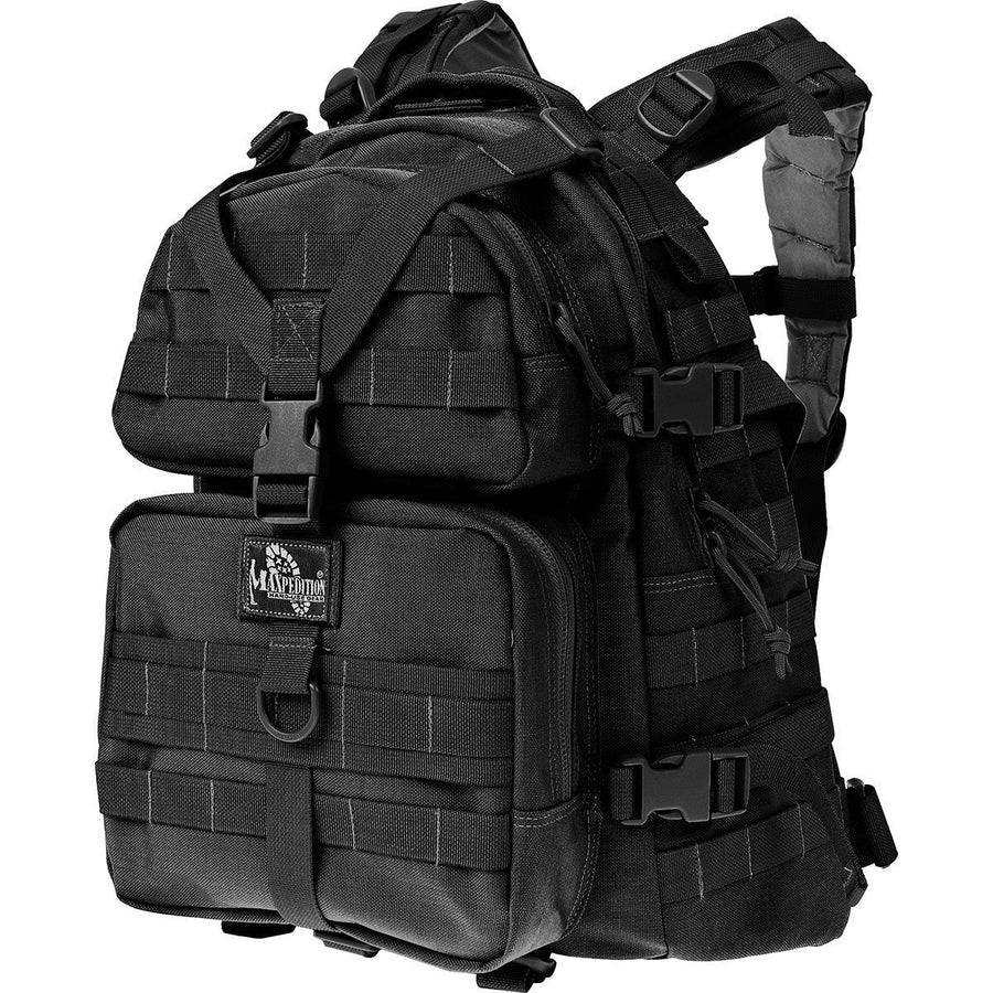 Maxpedition Condor-II Backpack-Bags, Backpacks and Protective Cases-Tactical Gear Australia