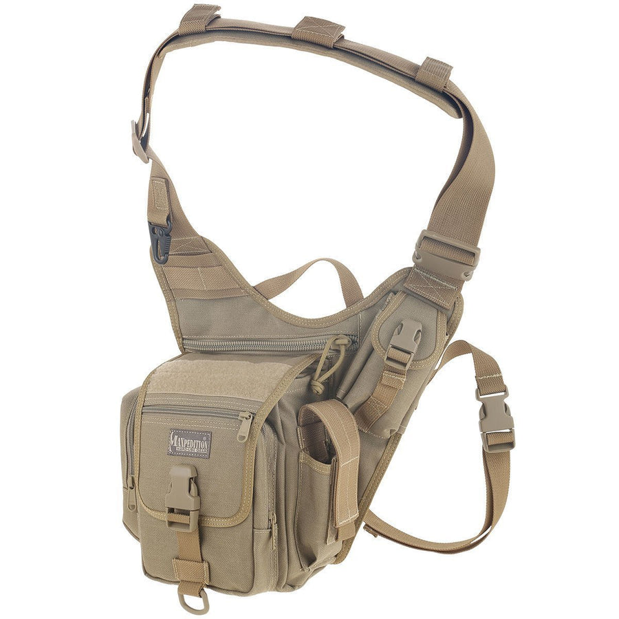 Maxpedition Fatboy Versipack-Bags, Backpacks and Protective Cases-Tactical Gear Australia