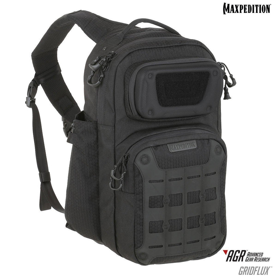 Maxpedition Gridflux Ergonomic Sling Pack 18L-Sling Pack-Tactical Gear Australia