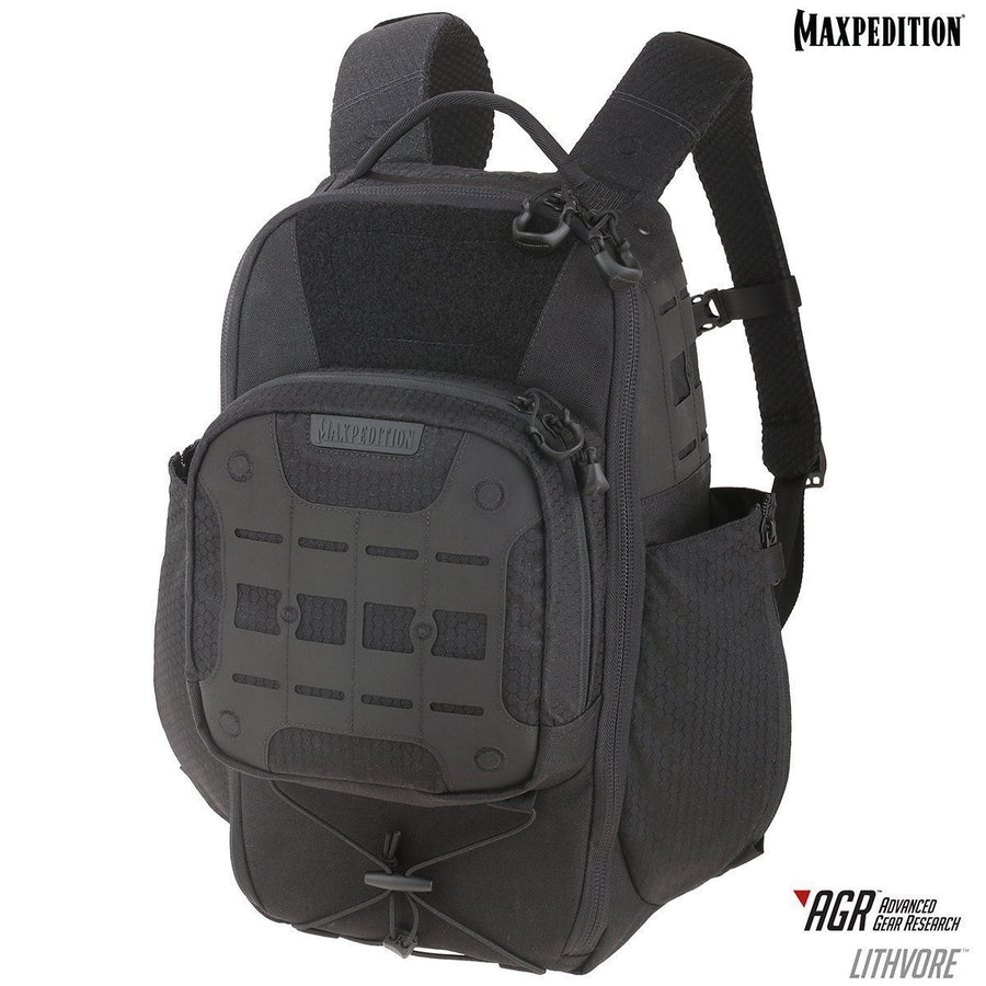 Maxpedition Lithvore Everyday Backpack 17L-Backpack-Tactical Gear Australia