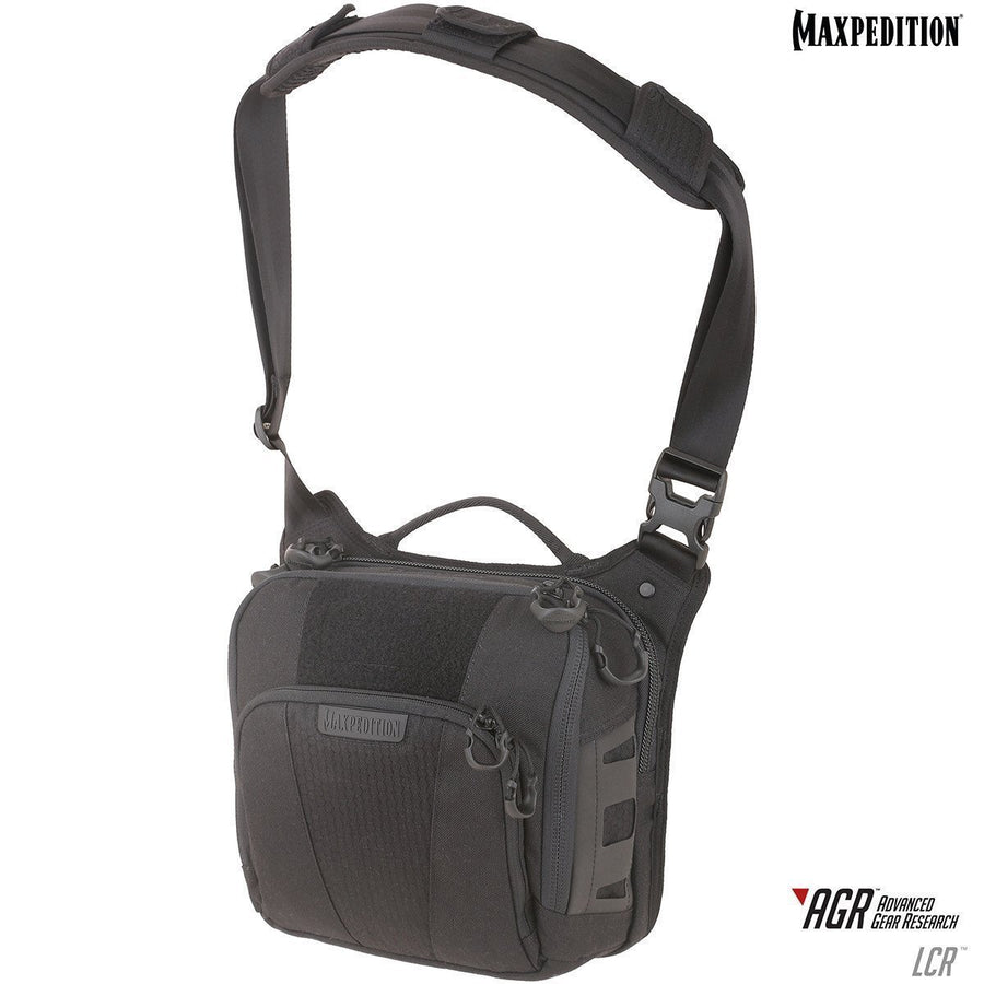 Maxpedition Lochspyr Crossbody Shoulder Bag 5.5L-Shoulder Bag-Tactical Gear Australia