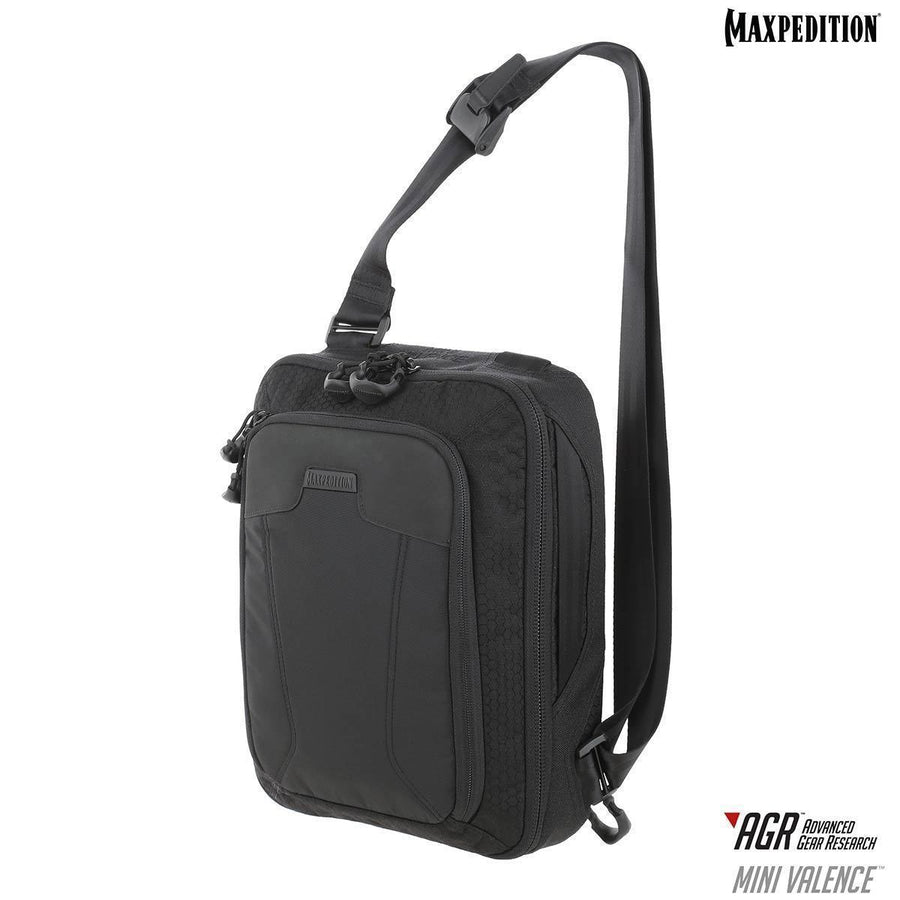 Maxpedition Mini Valence Tech Sling Pack 7L-Sling Pack-Tactical Gear Australia