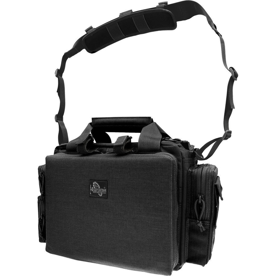 Maxpedition MPB Multi Purpose Bag - Black-Bags, Backpacks and Protective Cases-Tactical Gear Australia