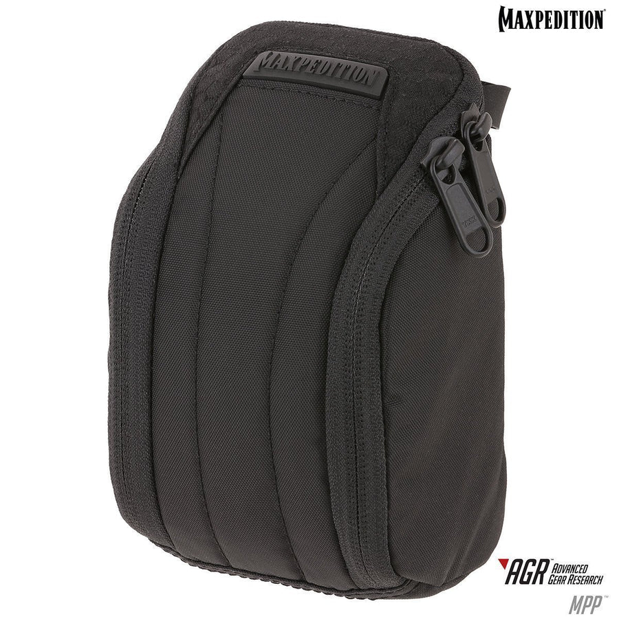 Maxpedition MPP Medium Padded Pouch-Device Pouch-Tactical Gear Australia