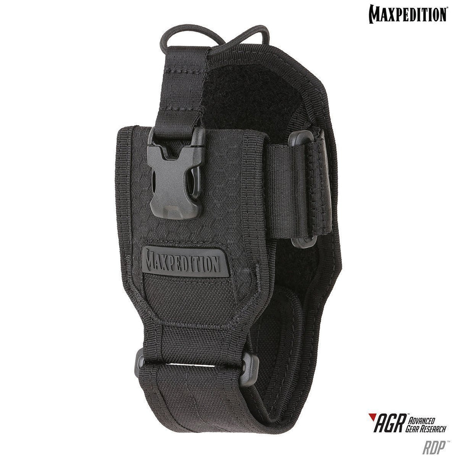 Maxpedition RDP Radio Pouch-Device Pouch-Tactical Gear Australia