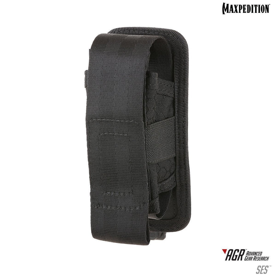 Maxpedition SES Single Sheath Pouch-Mag Pouch-Tactical Gear Australia
