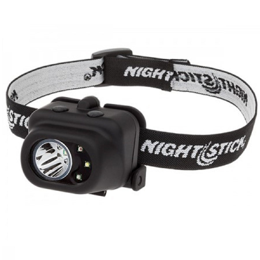Nightstick Multi Function Headlamp-Flashlights and Lighting-Tactical Gear Australia