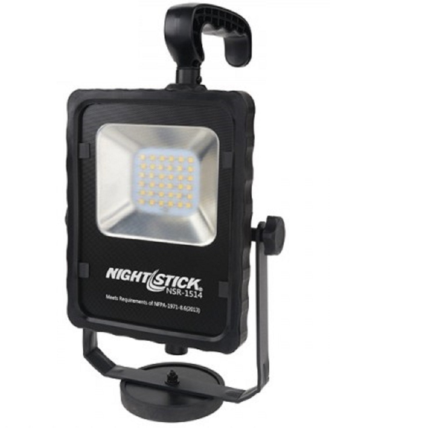 Nightstick Rechargeable LED Area Light with Magnetic Base Tactical Gear Australia Supplier Distributor Dealer