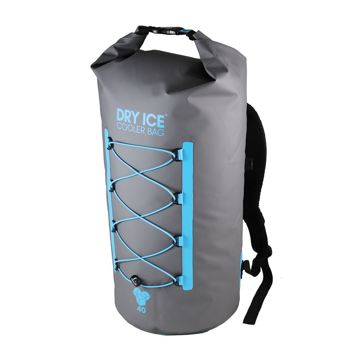 54fa31016e32ef Overboard Dry Ice 40 Litre Premium Cooler Backpack-Bags, Backpacks and  Protective Cases-