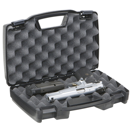 Plano Protector Single Pistol Case 140300-Bags, Backpacks and Protective Cases-Tactical Gear Australia