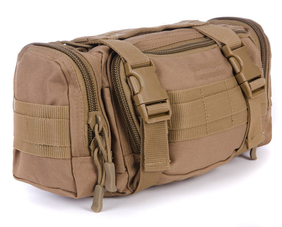 Snugpak ResponsePak Coyote Tan-Bags, Backpacks and Protective Cases-Tactical Gear Australia