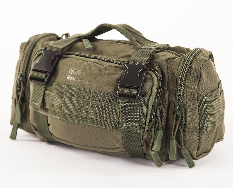 Snugpak - ResponsePak - Olive-Bags, Backpacks and Protective Cases-Tactical Gear Australia