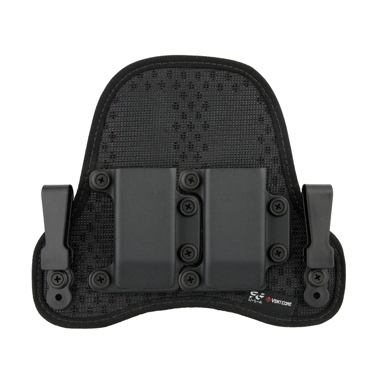 StealthGear Ventcore Double Standard Mag Carrier Tactical Gear Australia Supplier Distributor Dealer