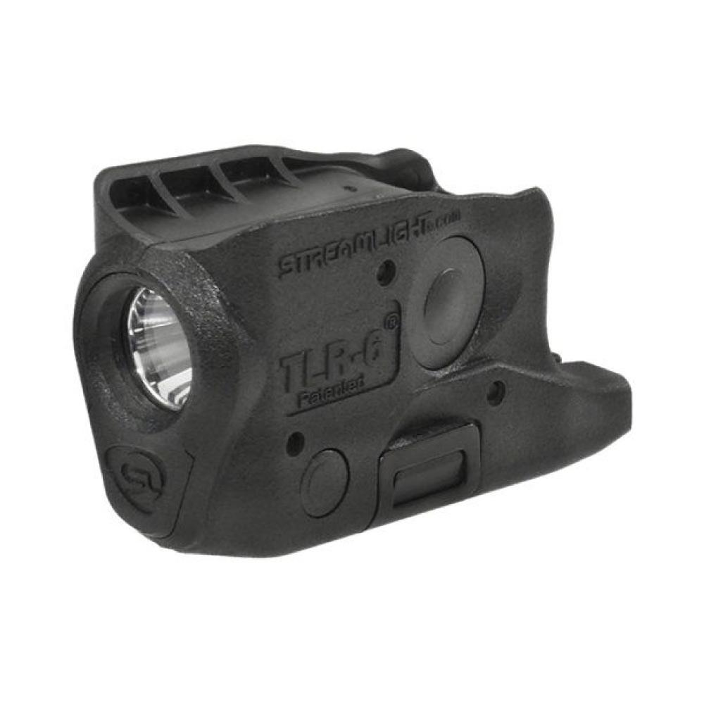 Streamlight TLR-6 for Glock 26/27/33 100-Lumens without Laser Tactical Weapon Light Tactical Gear Australia Supplier Distributor Dealer