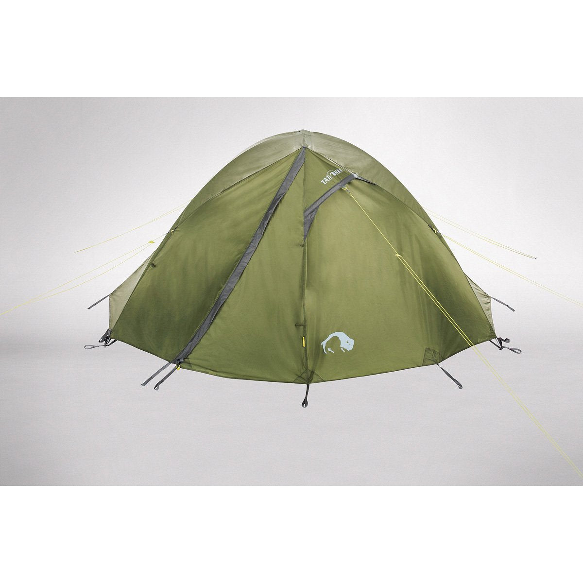 Tatonka Mountain Dome II Light Olive 2 Persons Tent Tactical Gear Australia Supplier Distributor Dealer