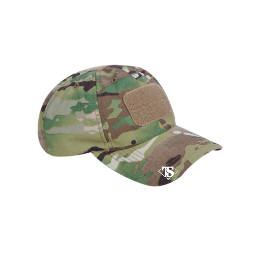 TruSpec Multicam Contractors Cap-Clothing and Apparel-Tactical Gear Australia