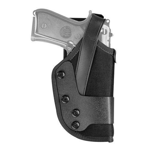 Uncle Mike's Nylon Jacket Slot Standard Retention Holster-Holsters-Tactical Gear Australia