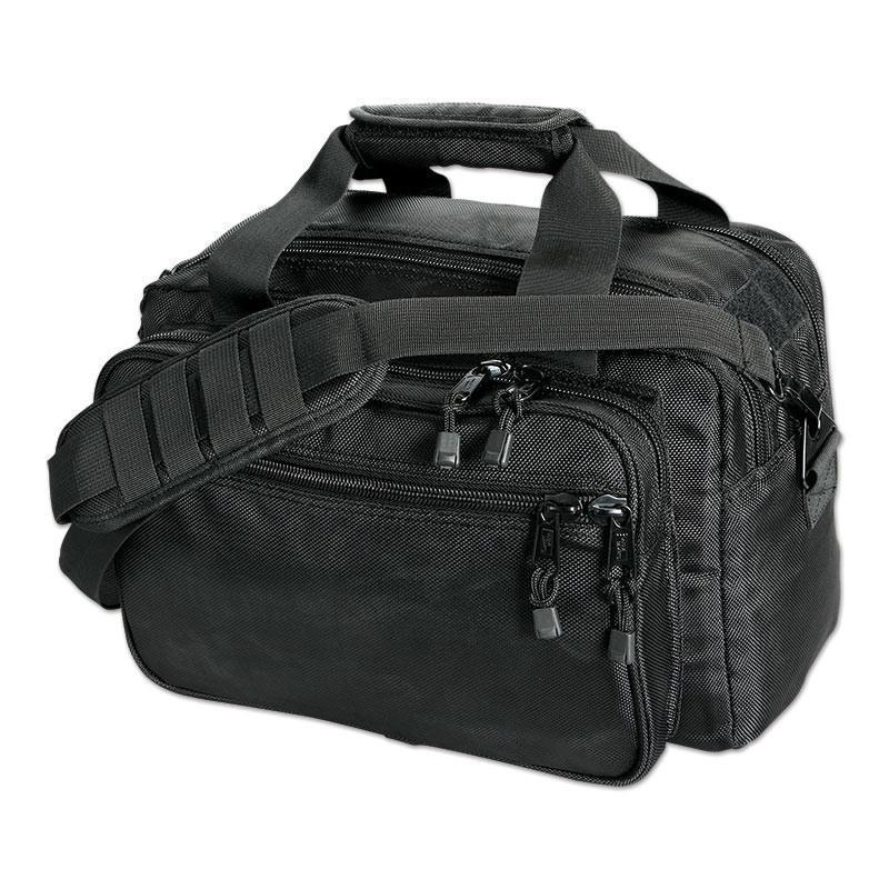 Uncle Mike's Side Armour Range Bag-Bags, Backpacks and Protective Cases-Tactical Gear Australia