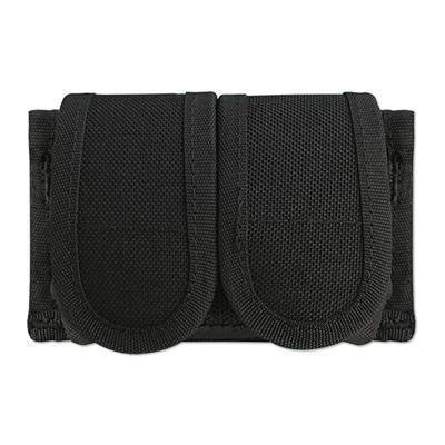 Uncle Mike's Universal Speedloader Case Double-Pouches-Tactical Gear Australia