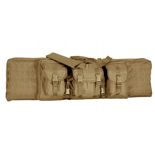 "Voodoo Tactical 36"" Padded Weapons Case-Bags, Backpacks and Protective Cases-Tactical Gear Australia"