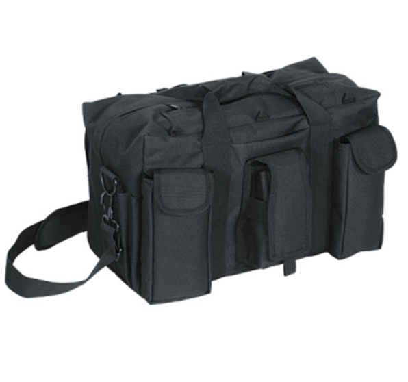 VooDoo Tactical Patrol Bag - Range Ready-Bags, Backpacks and Protective Cases-Tactical Gear Australia