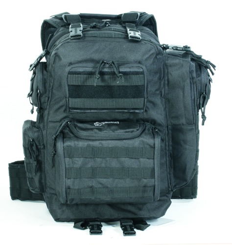 Voodoo Tactical The Improved Matrix Pack-Bags, Backpacks and Protective Cases-Tactical Gear Australia