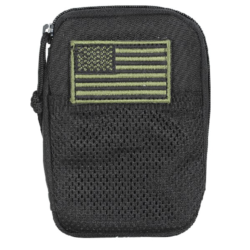Voodoo Tactical Universal Compatible BDU Wallet / Admin Pouch-Bags, Backpacks and Protective Cases-Tactical Gear Australia