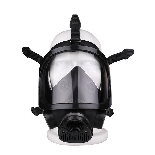 VTS Ventura Tactical Systems VentCore Military and Law Enforcement Full Face Respirator Gas Mask Tactical Gear Australia Supplier Distributor Dealer