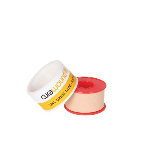 Warrior Medical FastAid Fabric Zinc Oxide Tape Roll Tactical Gear Australia Supplier Distributor Dealer