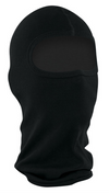 ZAN Headgear Balaclava Black-Clothing and Apparel-Tactical Gear Australia