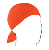 ZAN Headgear Flydanna High-Visibility Orange-Clothing and Apparel-Tactical Gear Australia