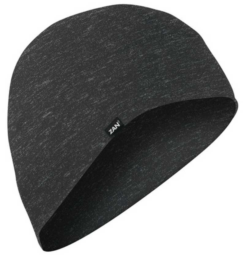 ZAN Headgear Head Protection SportFlex Series Charcoal Heather-Clothing and Apparel-Tactical Gear Australia