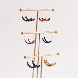 Ivory Ellen Earrings