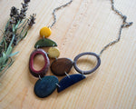 Willow Tagua Necklace