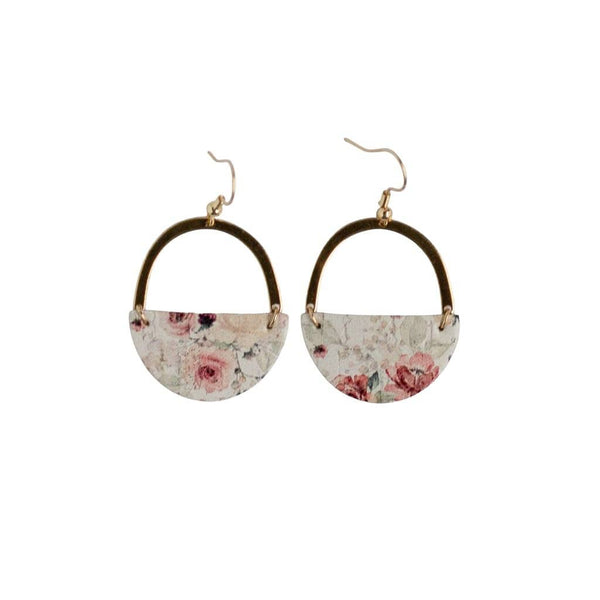 Eden Jo Earrings