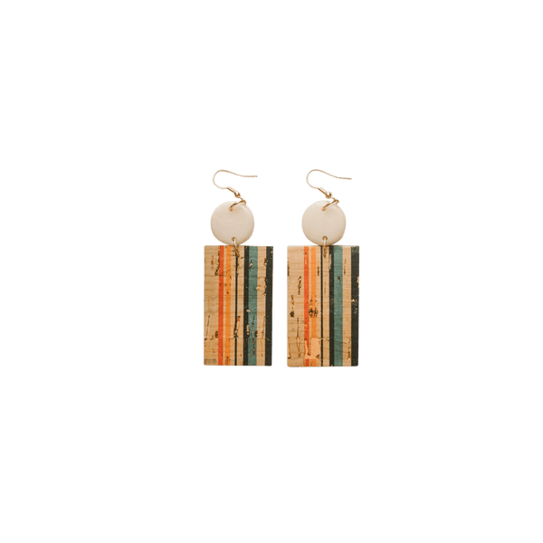 Scout Earrings
