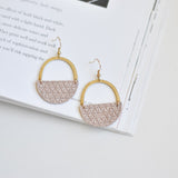 Lipgloss Jo Earrings