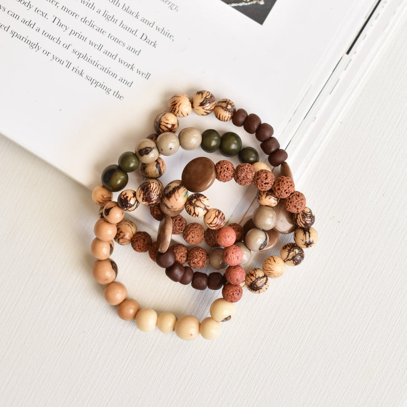 Browns Melody Diffuser Bracelet