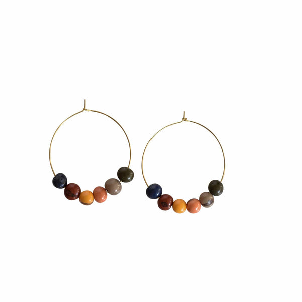 Multi Ellen Earrings