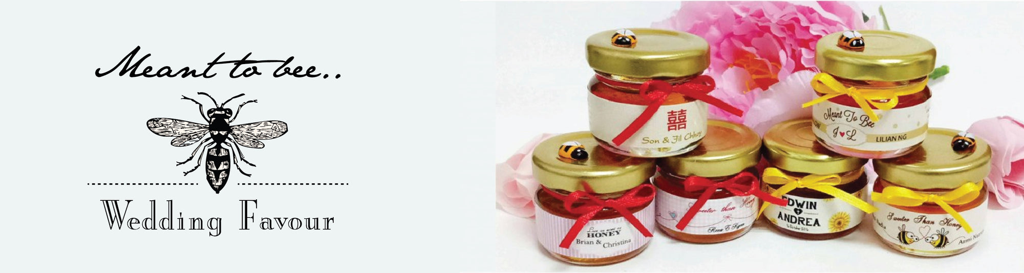 Wedding Karren - Quality Wedding Favours, Door Gifts & Invitations