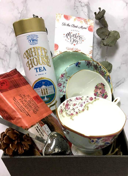 Tea For Two - Gift Box Collection