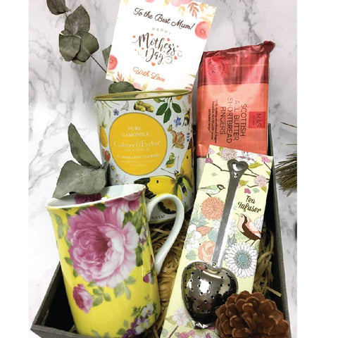 Tea For Mum - Gift Box Collection
