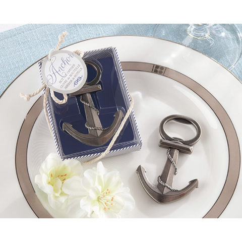 Anchor - Bottle Opener Door Gifts
