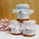 Bee's with Love - Mini Honey Wedding Favours