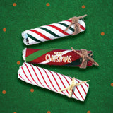 Candy Delight - Christmas Collection Mint Door Gifts