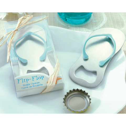 Flip Flop - Bottle Opener Wedding Favours
