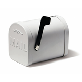 Mini Vintage Mail Box - Place Card Holder