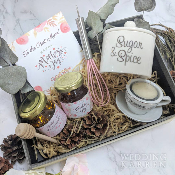 Mum is Sweetest - Gift Box Collection
