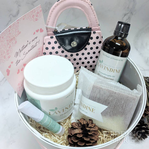 Pampered Mum - Gift Box Collection