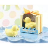 Rubber Ducky - Soap Favours Door Gifts
